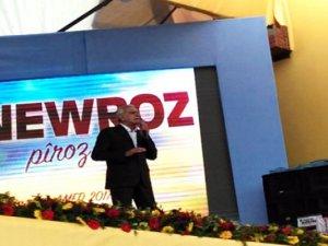 Ahmet Türk'ten 2013 Newroz'una dönme çağrısı