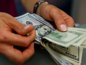 Doların düşüşü devam ediyor