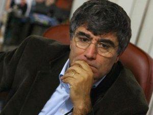 Hrant Dink davasında 8 gözaltı kararı