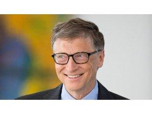 Bill Gates yine dünyanın en zengin insanı