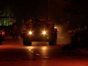 Türk Subayların Norveç'e Sığınmaları Kabul Edildi