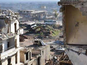 ABD Yine Katliam Yaptı: 33 ölü