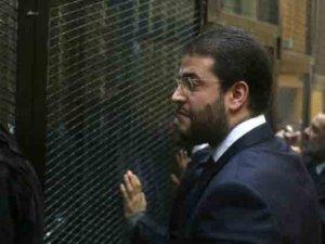 Usame Mursi: Dava Bosyası Bile Verilmedi