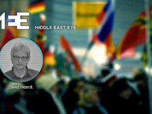 Middle East Eye'ın editörü Hearst: Irkçılık Avrupa'yı kaosa sürükleyecek