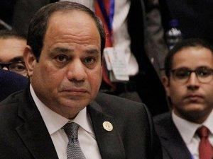 Mısırlı STK'lardan ABD'ye Sisi Çağrısı