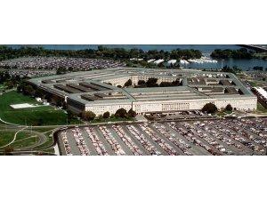 Pentagon'dan Rakka iddiasına yanıt!