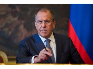 Rusya'dan kritik Cenevre açıklaması: Kürtlerin Cenevre'ye katılması için...