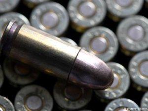 Almanya Türkiye'ye Silah Satışını Reddetti