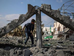 Gazze'nin Yeniden İmarı İçin Anlaşma İmzalandı