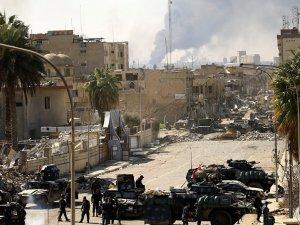 Musul'da en az 200 sivilin öldüğü doğrulandı