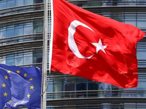 Avrupa'dan Türkiye'ye Nota