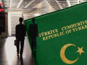 Yeşil pasaport alabilecek isimler