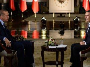 Erdoğan: Siyasi ve idari alanda gözden geçirmeler olur
