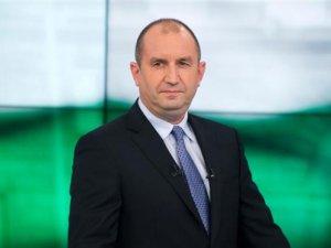 Radev'den Erdoğan'a tepki
