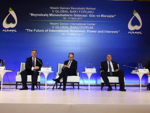 BM, IMF, Dünya Bankası gibi kurumlar etkinliğini kaybetti