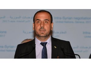 Muhalefet: PYD rejimle katılsın