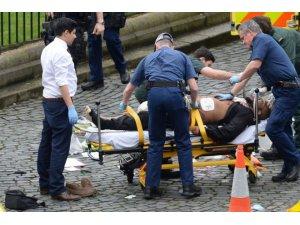 Londra saldırısı: Saldırganın adı Khalid Masood