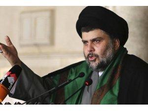 Sadr'dan 'Haşdi Şabi' yasasına tepki