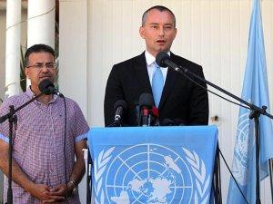 BM:İsrail BMGK kararlarına uymuyor