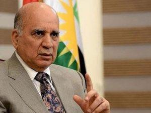 Fuad Hüseyin: Trump'la Kürdistan'ı konuştuk