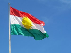 YNK'li Salar Mehmûd: Kürdistan 2020 yılında bağımsız bir devlet olacak