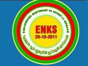 ENKS: PKK'nin tehditlerden dolayı üyelerimiz Rojava'yı terk ediyor