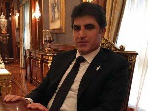 Neçirvan Barzani: Bağımsızlık referandumu bu yıl yapılacak
