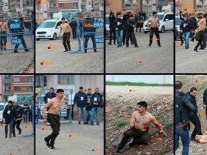 Diyarbakır Nevruzu'nda Kemal Kurkut'u vuran polisler, görevden alındı