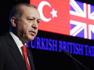 Erdoğan: AB için referanduma gidebiliriz