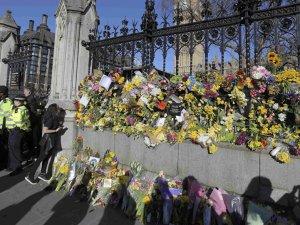 Londra saldırısı 82 saniye sürdü