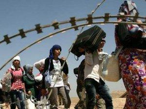 İran'daki 3 milyon mülteci Türkiye'ye gelmeye çalışıyor