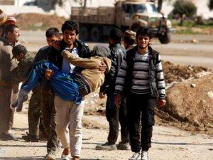 'Musul Operasyonu Yıkıma Dönüştü'