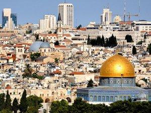 Mescid-i Aksa'dan Arap Ülkelerine Çağrı
