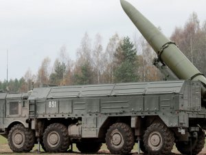 Sarkisyan:  İskender füzelerini kullanırız