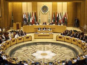 Arap Birliği Zirvesi'nde Başika Tartışması