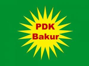 PDK Bakur bi krîzeke siyasî re rû bi rû ye