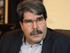 Salih Müslim: Rakka'yı federal bölgeye katabiliriz