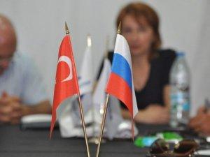 Türkiye ile Rusya 29 Mart'ta Moskova'da Suriye'yi görüşecek