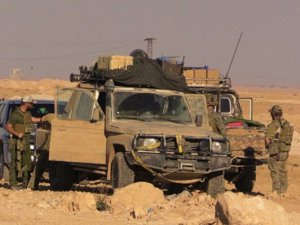 'ABD, Rakka operasyonuyla Suriye'yi bölmeye çalışıyor'