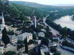 Kurtići: Li Bosnayê gundekî kurdan