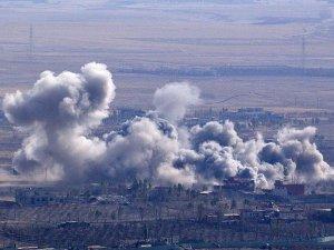 Büyük Şeytan Musul'daki sivil kayıplarını savundu