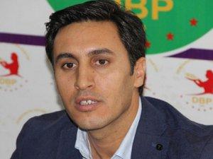 DBP Eş Başkanı Kamuran Yüksek'e 8 yıl 9 ay hapis cezası