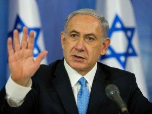Netanyahu: İsrail'in ABD'den daha iyi bir dostu yok
