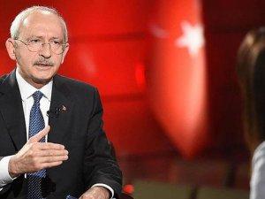Kılıçdaroğlu: Bana gelen tüm anketlerde 'Hayır' önde