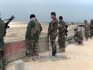 Peşmerge ile PKK arasında ateşkes