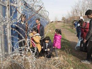 AİHM'den Macaristan'a sığınmacı uyarısı