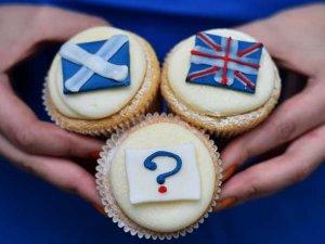 İskoçya'dan yeni bağımsızlık girişimi