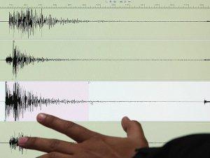 Rusya'da 6,6 büyüklüğünde deprem