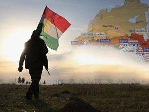 ABD'li yazar: Bağımsız Kürdistan'ın zamanı geldi