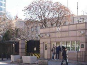 ABD Büyükelçiliğinden Adil Öksüz Açıklaması